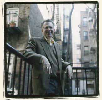 David Lehman, Series Editor